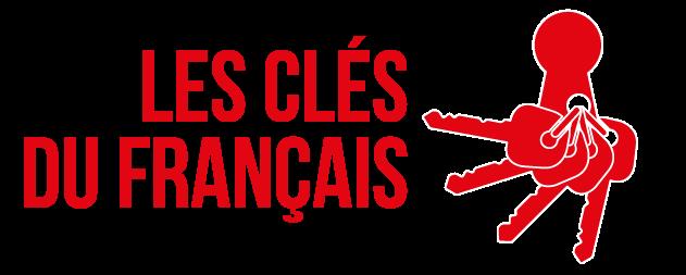 logo les clés du français